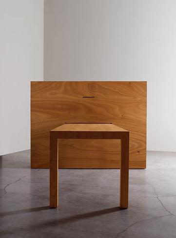 Agata Monti Meta-fora Table