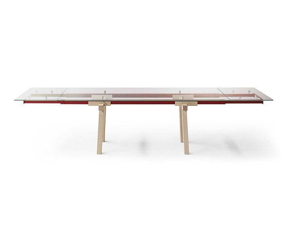 Alain Gilles Tracks Table