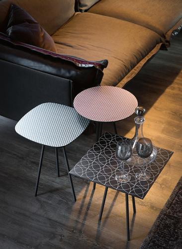 Alessio Bassan Kaos Table
