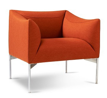 Anderssen & Voll Bow Armchair