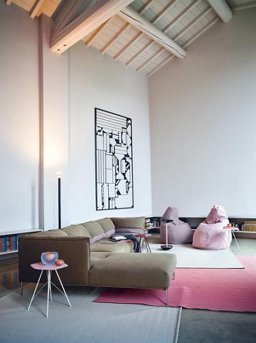 Anna Von Schewen Undercover Seating Collection