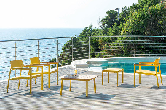 Arik Levy Shine Outdoor Collection