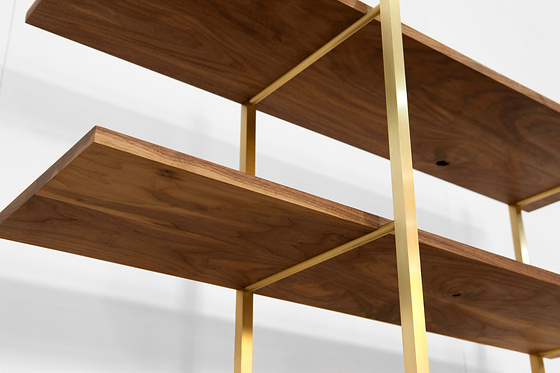 Asher Israelow Interval Shelf