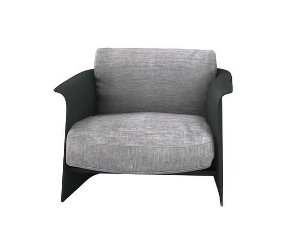 Carlo Colombo Garçonne Seating Collection