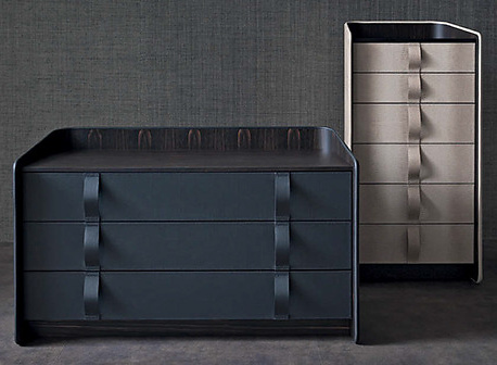Carlo Colombo Gentleman Chest Of Drawers