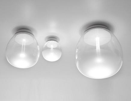 Carlotta De Bevilacqua, Paola Di Arianello Empatia Ceiling Lamp