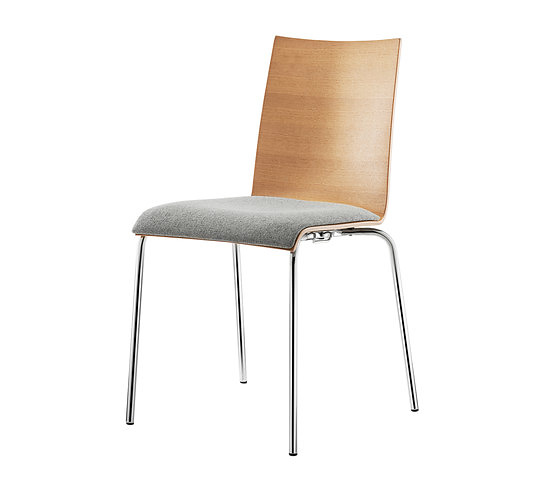 Charles Polin Arkon Chair