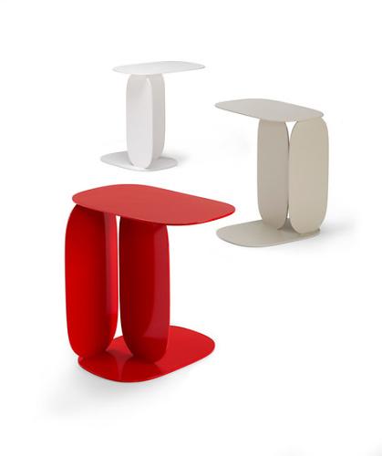 Claesson Koivisto Rune Caramel Side Table