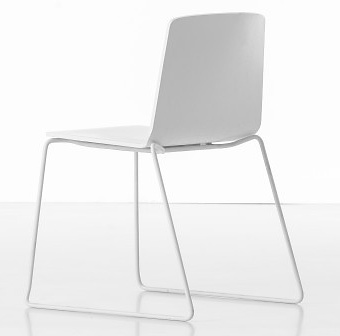 David Ramos, Jordi Bassols Rama Sled Base Chair