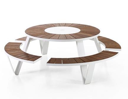 Dirk Wynants Pantagruel Table