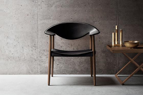 Ejner Larsen, Aksel Bender Madsen LM92 Metropolitan Chair