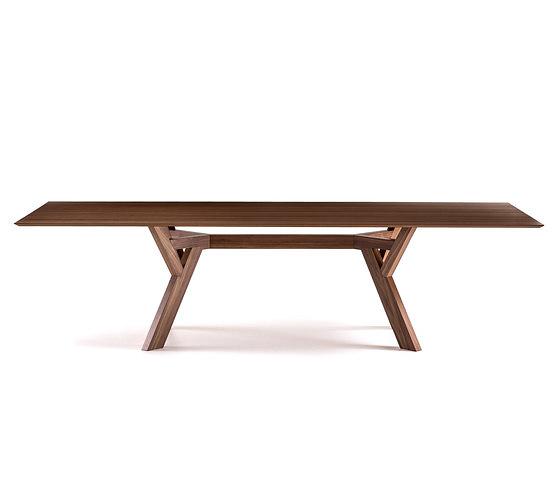 Enzo Berti Trigono Table