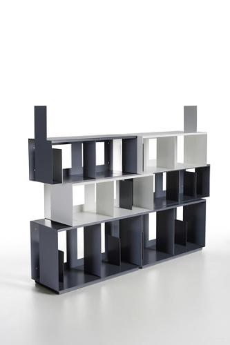Ernesto Trapanese Shelfmade System