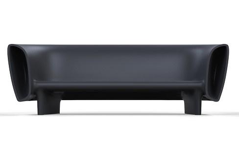 Eugeni Quitllet Bum Bum Sofa
