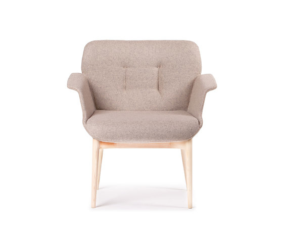 Favaretto & Partners Hive Armchair