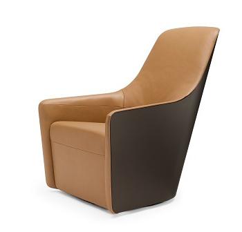 Foster+Partners Foster 520 Armchair