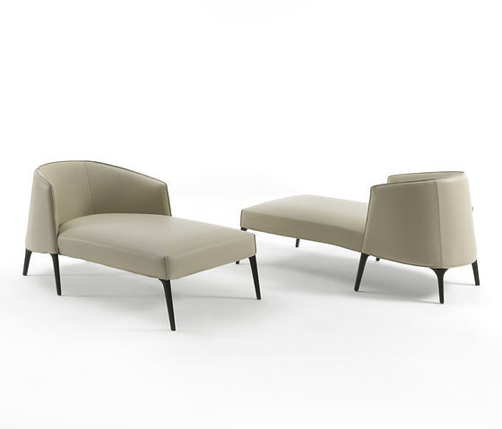 Frigerio Jackie Seating Collection