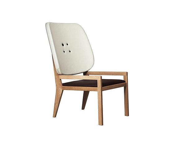 Gamfratesi Manga Chair