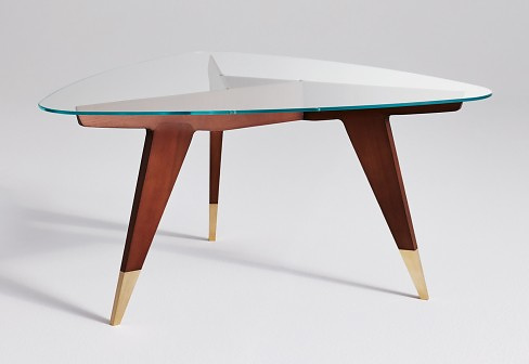 Gio Ponti D.552.2 Small Table