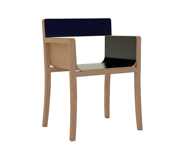 Gregor Eichinger Li-lith Seating Collection