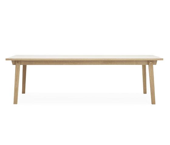 Hans Hornemann Slice Table