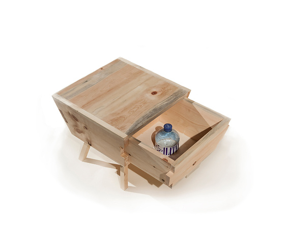Horst Philipp Cradle Drawer