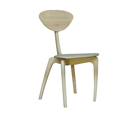 Horst Philipp Oh Deer Chair