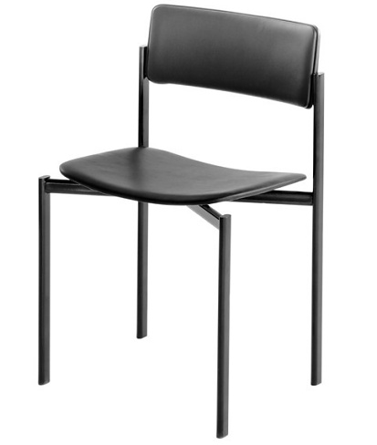 Ilmari Tapiovaara Kiki Stackable Chair