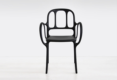 Jaime Hayon Milà Chair