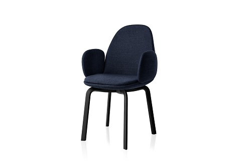 Jaime Hayon  Sammen Chair With Arms