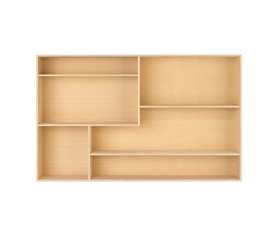 James Irvine Treasure Box Shelf
