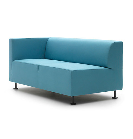 Jasper Morrison Gambetta Seating Collection