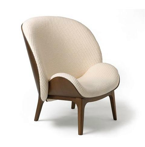 jean marc gady hug armchair. Black Bedroom Furniture Sets. Home Design Ideas