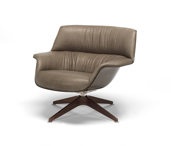 Jean-Marie Massaud Coach Armchair