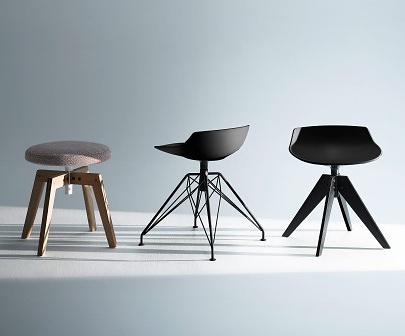 Jean Marie Massaud Flow Stool