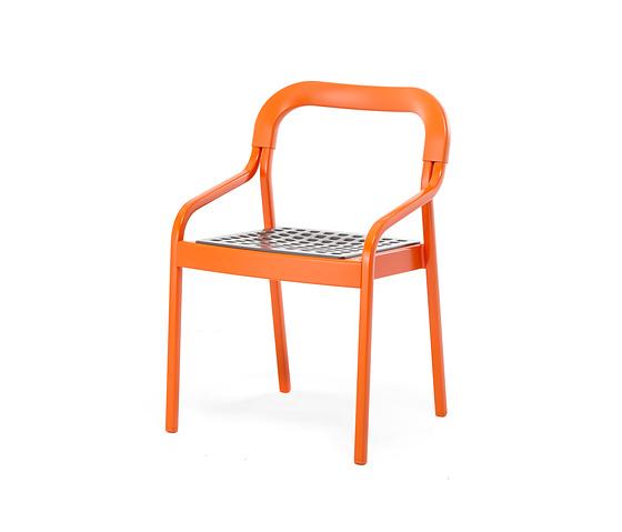 Jonathan Bui Quang Da Square Chair