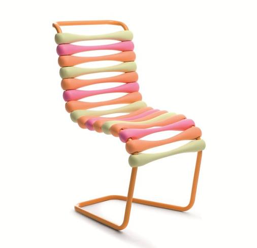 Karim Rashid Boing Chair