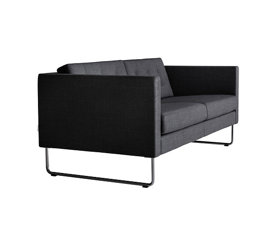 Leila Atlassi Eingårdhs Madison Seating Collection
