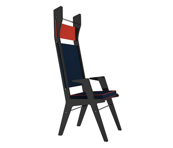 Lorenza Bozzoli Colette Chair