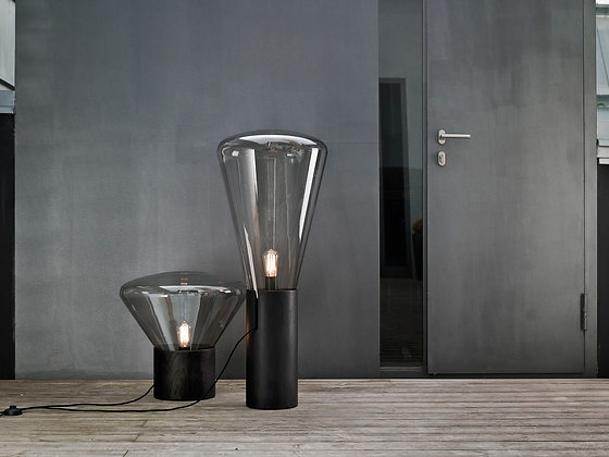Lucie Koldova, Dan Yeffet Muffins Lamp