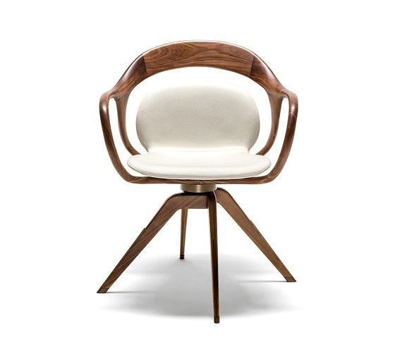 M2atelier Norah Chair