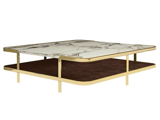 Marco Corti Odilon Coffee Table