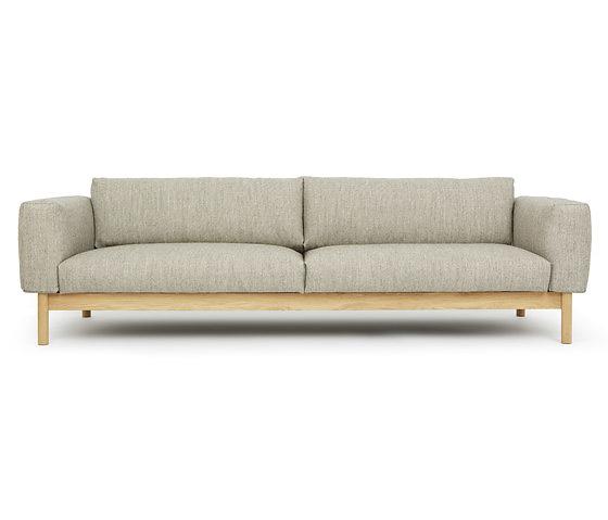 Marina Bautier Three Seater Sofa