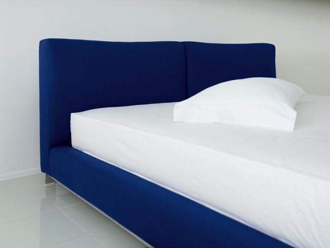 Mario Ferrarini Gemini Bed