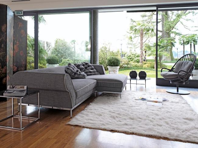 Mario Ferrarini Romance Sofa