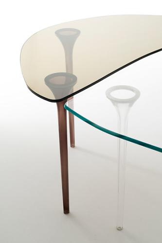 Massimiliano Locatelli-CLS Architetti Specchio Di Venere Tables