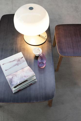 Mauro Lipparini Monforte Coffee Table