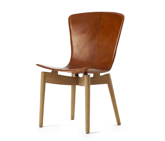Michael Dreeben Shell Chair