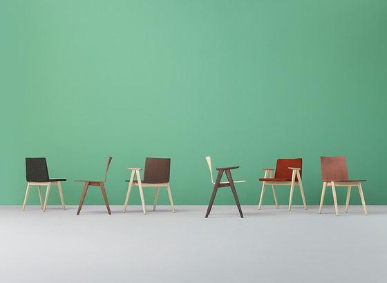 Michele Cazzaniga, Simone Mandelli, Antonio Pagliarulo Osaka Chair