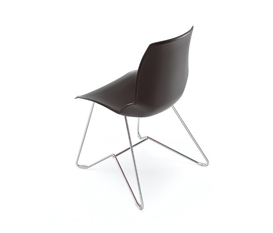 Michele De Lucchi, Sezgin Aksu Kaleidos Chair Collection